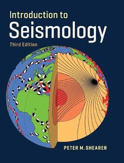Introduction to Seismology - Peter M. Shearer