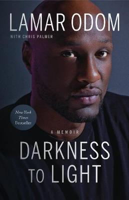 Darkness to Light - Lamar Odom