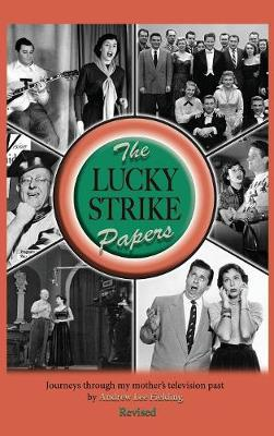The Lucky Strike Papers - Andrew Lee Fielding