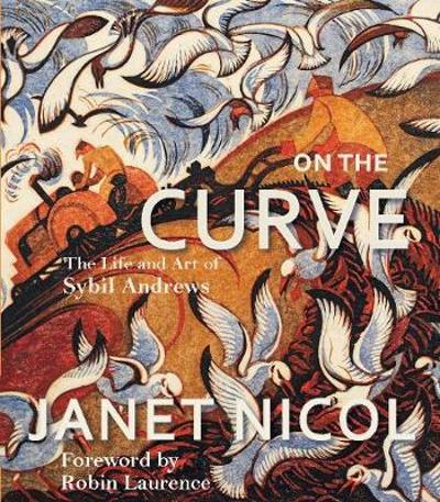 On the Curve - Janet Nicol
