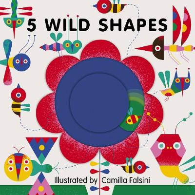 5 Wild Shapes - Camilla Falsini