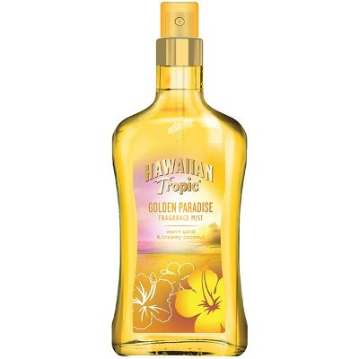 Golden Paradise Body Mist - Hawaiian Tropic