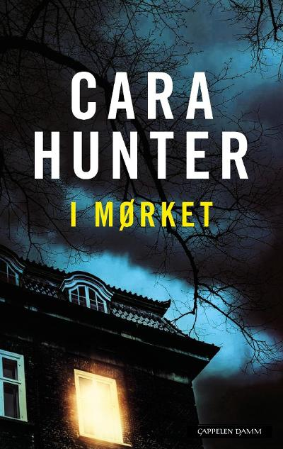 I mørket - Cara Hunter