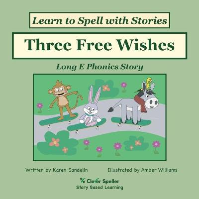 Three Free Wishes - Karen Sandelin