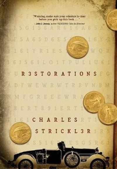 Restorations - Charles Strickler