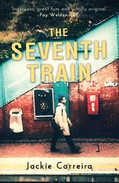 The Seventh Train - Jackie Carreira