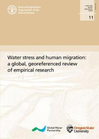 Water stress and human migration - Food and Agriculture Organization