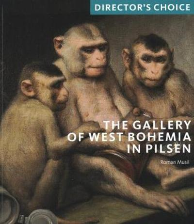 The Gallery of West Bohemia in Pilsen - Roman Musil