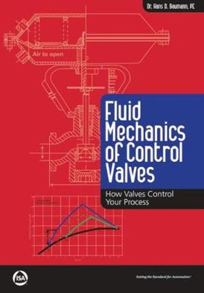 Fluid Mechanics of Control Valves - Hans D. Baumann