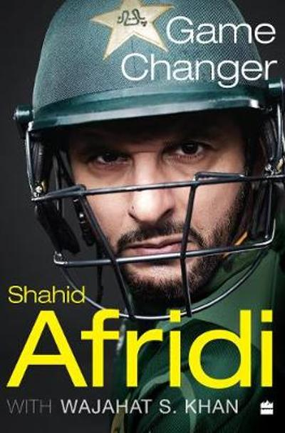 Game Changer - Shahid Afridi