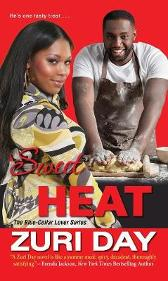 Sweet Heat - Zuri Day