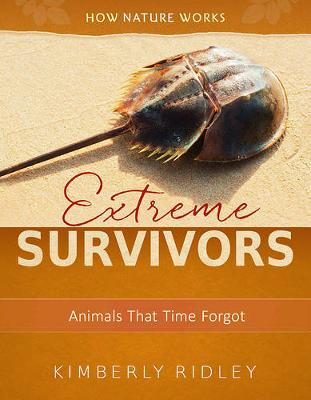 Extreme Survivors - Kimberly Ridley