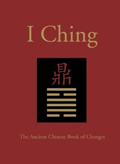 I Ching - Neil Powell