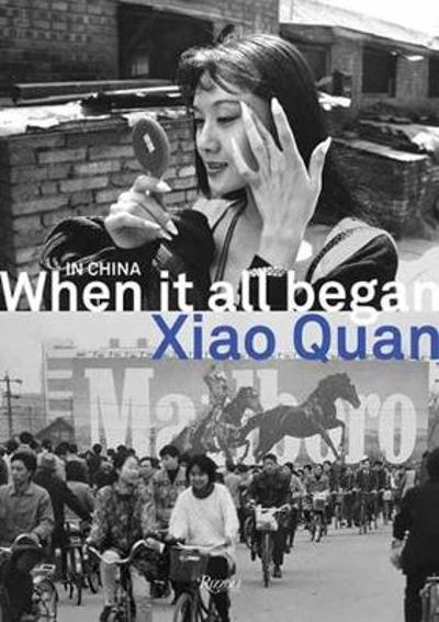 In China When It All Began - Xiao Quan
