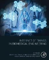 Internet of Things in Biomedical Engineering - Valentina Emilia Balas Le Hoang Son Sudan Jha Manju Khari Raghvendra Kumar