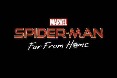 Spider-man: Far From Home - The Art Of The Movie - Eleni Roussos