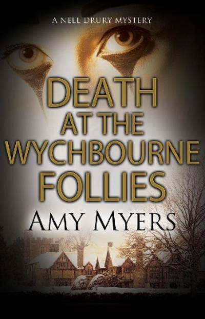 Death at the Wychbourne Follies - Amy Myers