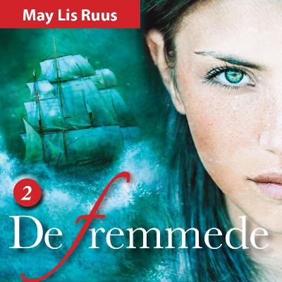 Avreisen - May Lis Ruus