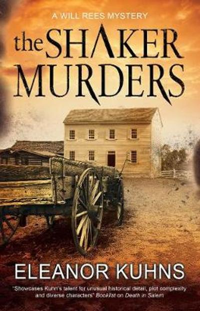The Shaker Murders - Eleanor Kuhns