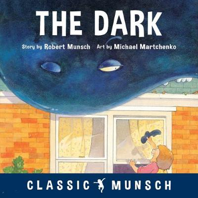 The Dark - Robert Munsch
