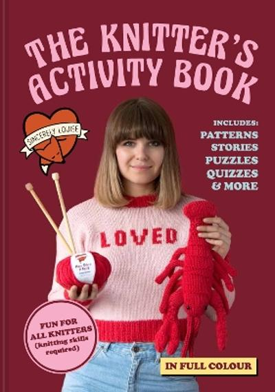 The Knitter's Activity Book - Sincerely Louise