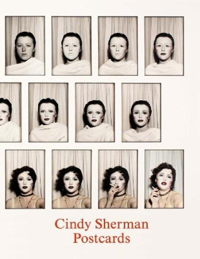 Cindy Sherman: Postcards -