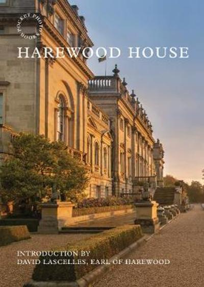 Harewood House - Harry Cory Wright