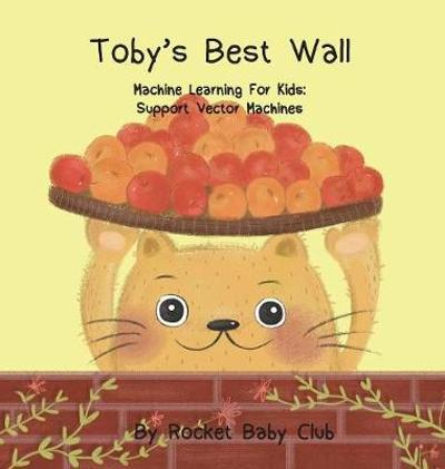Toby's best wall - Rocket Baby Club