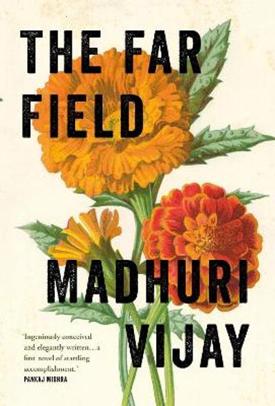 The Far Field - Madhuri Vijay