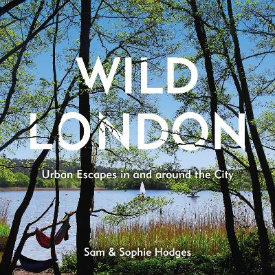 Wild London - Sam Hodges