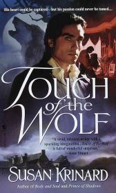 Touch Of The Wolf - Susan Krinard