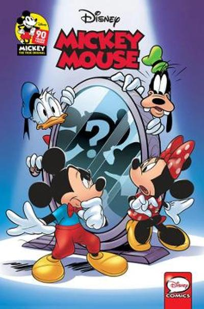 Who is Mickey Mouse? - Francesco Artibani
