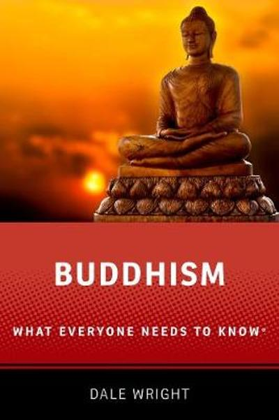 Buddhism - Dale S. Wright