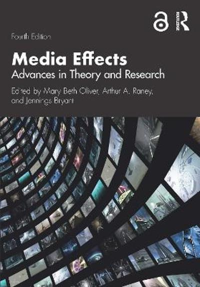 Media Effects - Mary Beth Oliver