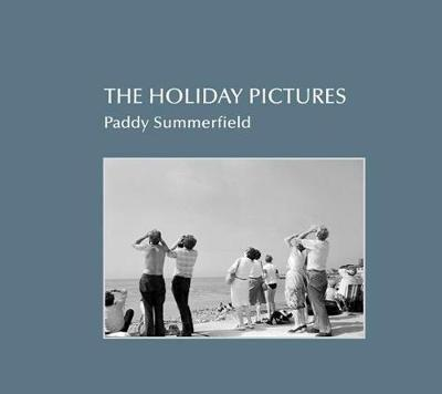The Holiday Pictures - Paddy Summer field