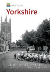 Historic England: Yorkshire - Andrew Graham Stables Historic England