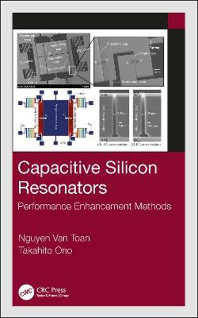 Capacitive Silicon Resonators - Nguyen Van Toan