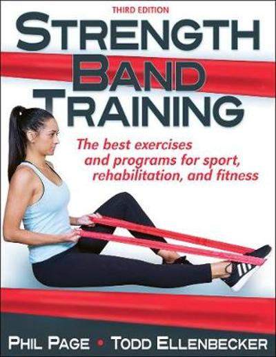 Strength Band Training - Phillip Page