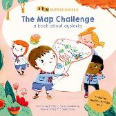The Map Challenge - Dr. Tracy Packiam Alloway Ana Sanfelippo