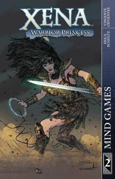 Xena Vol. 2: Mind Games TP - Erica Schultz
