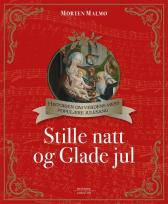 Stille natt og Glade jul - Morten Malmø