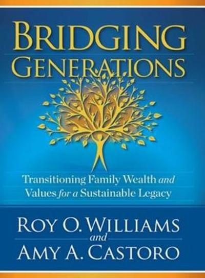 Bridging Generations - Amy A. Castoro