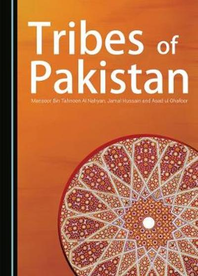 Tribes of Pakistan -