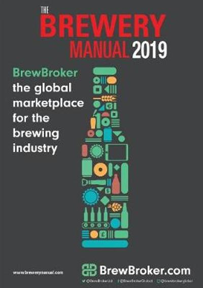 The Brewery Manual 2019 - Larry Nelson