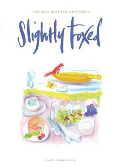 Slightly Foxed - Gail Pirkis