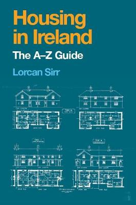 Housing in Ireland - Lorcan Sirr