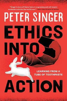 Ethics into Action - Peter Singer