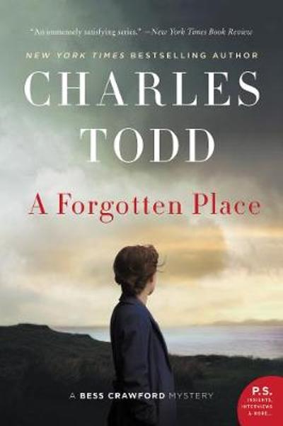 A Forgotten Place - Charles Todd