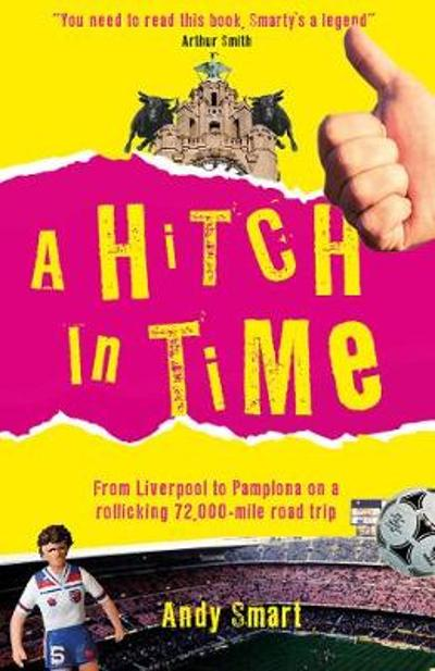 A Hitch in Time - Andy Smart
