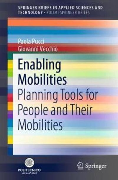 Enabling Mobilities - Paola Pucci